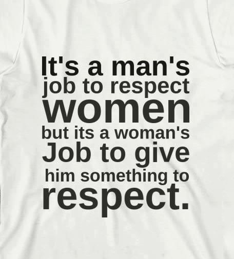 respect girls quotes - photo #9